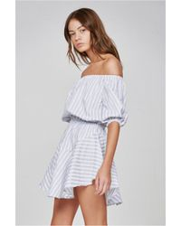 The Fifth Label - Barbados Stripe Dress - Lyst