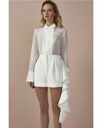 C/meo Collective - Two Can Win Short - Lyst