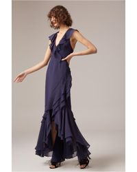 C/meo Collective - Be About You Maxi Dress - Lyst