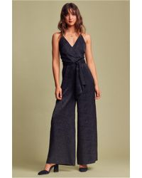 8cd714488f17 Women s Finders Keepers Full-length jumpsuits On Sale