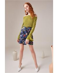 C/meo Collective - No Matter Skirt - Lyst