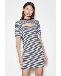 The Fifth Label - Wayfarer Stripe Dress - Lyst