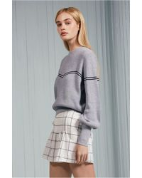 The Fifth Label - Accent Knit - Lyst