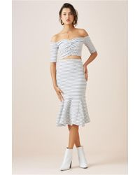 Finders Keepers - Sirocco Skirt - Lyst