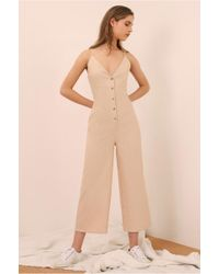 The Fifth Label - Viva Jumpsuit - Lyst