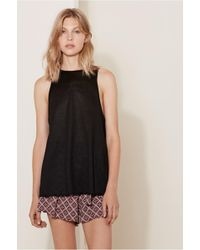The Fifth Label - With Eyes Open Tank - Lyst