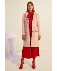 Keepsake - Can't Forget Coat - Lyst