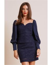 Finders Keepers - Lunar Bodice - Lyst