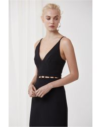 Keepsake | Signals Midi Dress | Lyst