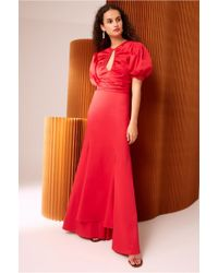 C/meo Collective - Desirous Gown - Lyst