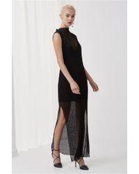 Keepsake - She's Gone Maxi Dress - Lyst