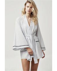 Keepsake - Sunday Morning Robe - Lyst