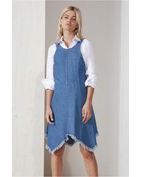 The Fifth Label - Deja Vu Dress - Lyst