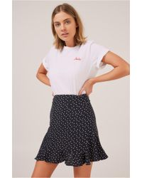 The Fifth Label - Amore Skirt - Lyst