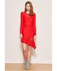 The Fifth Label - Pavillion Long Sleeve Dress - Lyst
