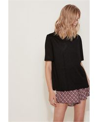 The Fifth Label - With Eyes Open T-shirt - Lyst