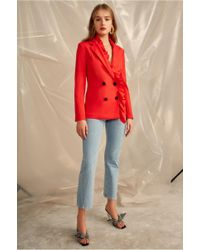 C/meo Collective - You Or Me Blazer - Lyst