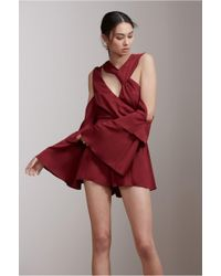 Keepsake | Transcend Playsuit | Lyst