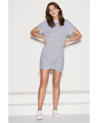 The Fifth Label - Recharge Stripe Dress - Lyst