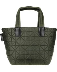 VeeCollective Small Tote Olive