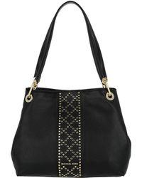Michael Kors - Shoulder Bag Tote Large Black - Lyst