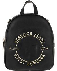 Lyst - Women s Versace Jeans Backpacks Online Sale 3ef7c3558561e