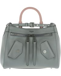 Moschino - Shoulder Bag Zipper Fantasia Coniglio - Lyst