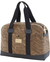 Hex The Laptop Duffle - Lyst