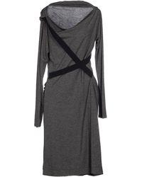 Guardaroba - Knee-length Dress - Lyst