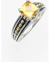 Lagos | 'prism' Stone Ring | Lyst