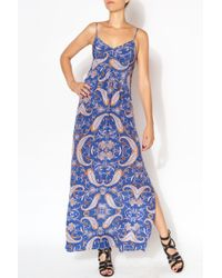 Yumi Kim Alyssa Dress blue - Lyst