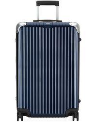 Rimowa - Limbo Multiwheel Suitcase (74Cm) - Lyst