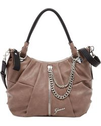 Guess Rockabilly Hayden Satchel - Lyst