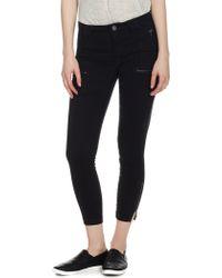 Joie Park Skinny Jeans - Lyst