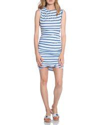 Pam & Gela Twisted Dress - Lyst