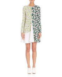 Stella McCartney | Emma Floral-print Dress | Lyst