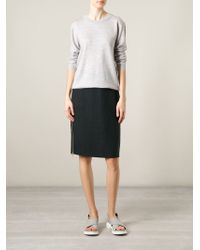 Dagmar | 'Noemi' Pencil Skirt | Lyst