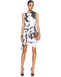 Camilla & Marc | Silktail Poly Dress | Lyst