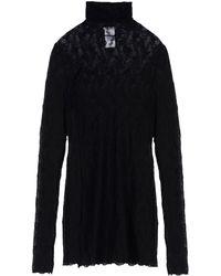 Wolford Undershirt black - Lyst