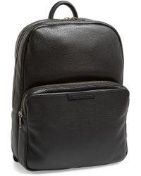 Marc By Marc Jacobs 'Classic' Leather Backpack - Lyst