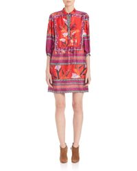 Diane von Furstenberg | Chrystie Dress | Lyst