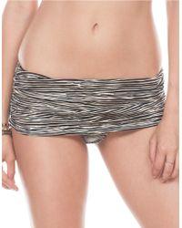 A.che - Hermosa Monroe Swimskirt - Lyst