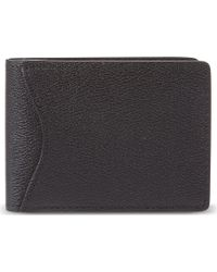 Mulberry Travel Card Holder Black - Lyst