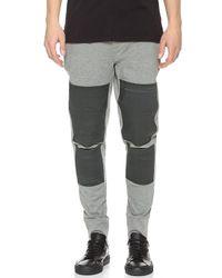 3.1 Phillip Lim Slim Lounge Pants - Lyst