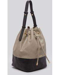 Olivia Clergue - Shoulder Bag - Adriana Large Bucket - Lyst