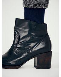 Freebird by Steven - Womens Salt Ankle Boot - Lyst