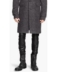 H&M Boots - Lyst