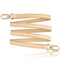 Louis Vuitton Shoulder Strap Vvn - Lyst