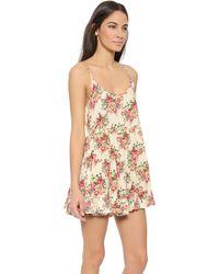 The Laundry Room - Lanikai Dress - Pasadena Rose - Lyst