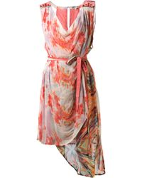Conditions Apply - Cravos Printed Dress - Lyst